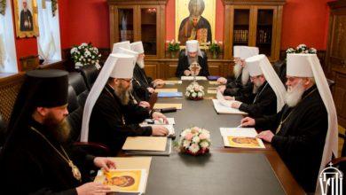 Photo of Синод УПЦ сообщил о беспрецедентном давлении киевских путчистов