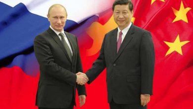 Photo of Россия и Китай теперь торгуют на сотню миллиардов долларов