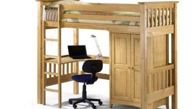 Photo of Кровать-чердак для взрослых в интерьере спальни: преимущества, варианты размещения
