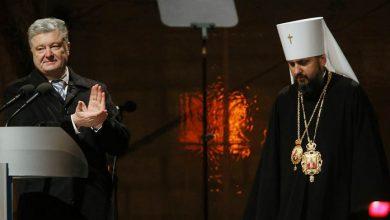 Photo of Главарь церкви Порошенко пообещал легализовать содомию