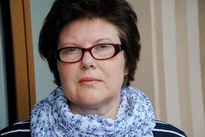 Екатерина Левченко - платный агент западных интересов