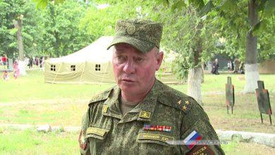 Photo of США и боевики киевских путчистов готовили убийство командира российской группы войск полковника Зеленкова?