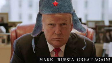 Photo of Спешите видеть вторую серию «Трамп — русский шпион»