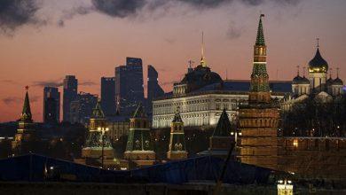 Photo of Россию делят между Финляндией, Украиной и Китаем