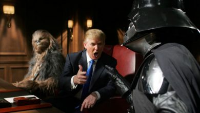 Photo of О новой стратегии ракетной защиты США: Трамп хочет двух зайцев убить