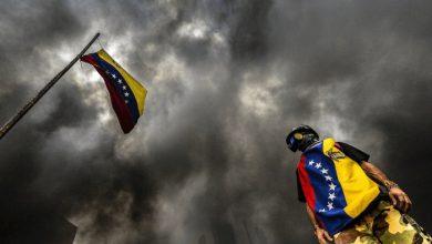 Photo of Смутное время в Венесуэле — очередной проамериканский путч
