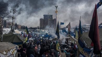 Photo of Пять лет несостоявшейся «диктатуры» и «драконовские законы»