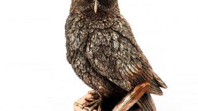 Photo of Статуэтка сова — универсальный подарок для учителя