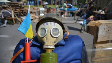 Photo of Пять лет после Майдана и жизнь без газовой трубы