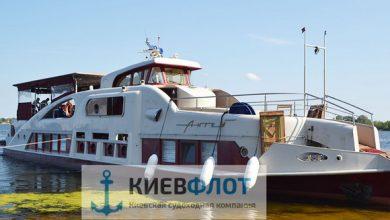 Photo of Можно ли заказать теплоход в Киеве со своей едой и напитками?