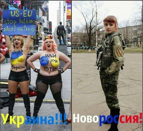 Порошенко хочет НАТО, а НАТО не хочет. Ни Порошенко, ни Украину