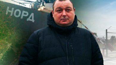 Photo of Капитан крымского «Норда» вырвался из заложников путчистов