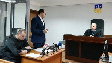 Photo of Похищение похищенного. Украинская одиссея Владимира Горбенко