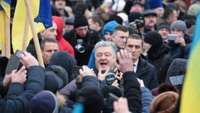 Photo of Гастроль диктатора в Харькове сопровождалась арестами недовольных