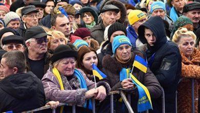 Photo of Украинские выборы: вакханалия с непризнанием