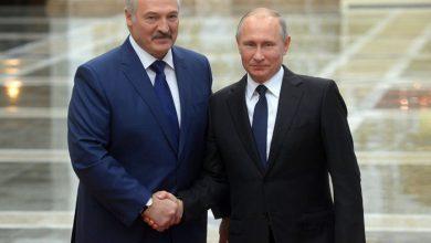 Photo of Переговоры президентов Белоруссии и России вызвали панику на Западе