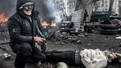 Photo of «Чего сидишь? Беги, наступай!» — как майданные главари гнали дебилов под пули грузинских снайперов