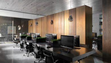 Photo of Дизайн офисного помещения!