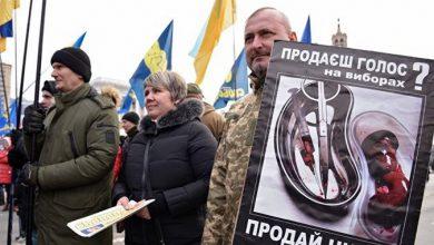 Photo of Борьба украинских элит как признак катастрофы