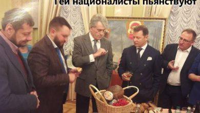 Photo of Проевропейский Ющенко признался в любви к «роскошному» гомосексуалисту