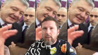 Photo of Главарь прозападного ОПГ Порошенко избивает избирателей и натравливает на них своих бандитов