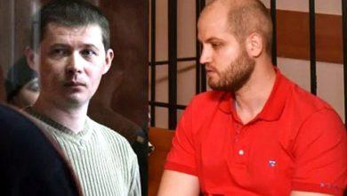 Photo of «Я – не Бандера!» – пять лет тюрьмы прозападных путчистов не сломили русского