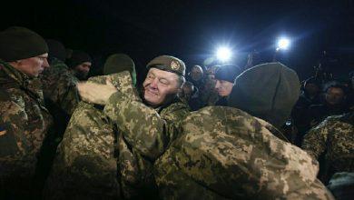 Photo of От избиений Порошенко перешёл к поджогам автомобилей украинцев
