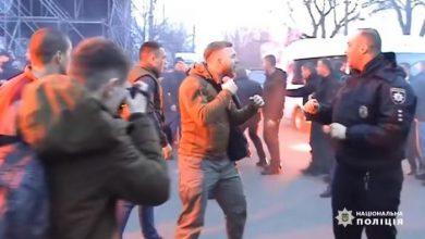 Photo of Сайт майданных террористов «Миротворец» показал своего хозяина