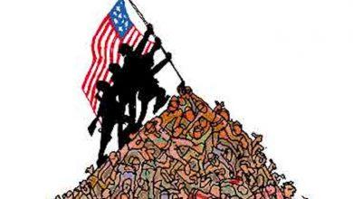 Photo of О бюджете USAID на «цветную революцию» в России