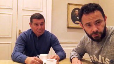 Photo of Бывший решала диктатора: «Порошенко хочет превратить Украину в свой бизнес»