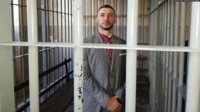 Photo of Рагули приехали в Италию на суд укрофашиста