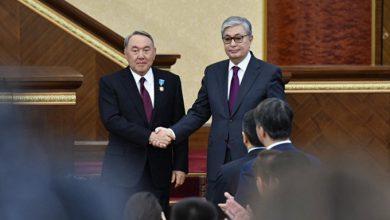 Photo of Нурсултан Назарбаев: уйти, чтобы остаться