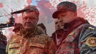 Photo of Каратель подстрелил сообщника за критику киевского диктатора