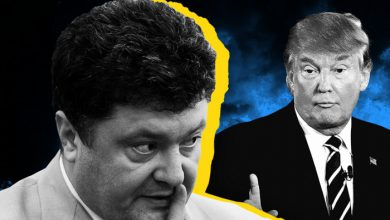 Photo of Американская агентура на Украине подтверждает: у Порошенко – крупные неприятности в США