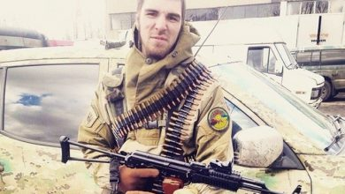 Photo of В Киеве россиянин готовил теракт к выборам по заказу порошенковского Гестапо