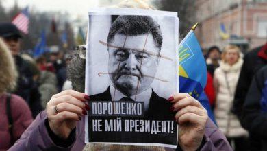 Photo of Конкурирующая ОПГ засветила схемы фальсификаций банды Порошенко в прямом эфире