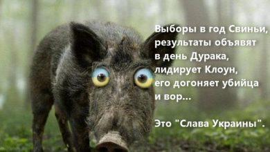 Photo of Шансы Зеленского на победу над диктатором во втором туре