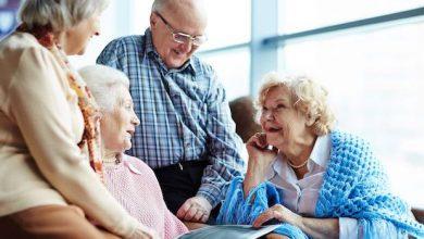 Photo of Поддержка специалистов в частном доме престарелых