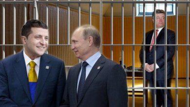 Photo of Разговор с Путиным комику нужно ещё заслужить