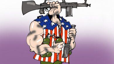 Photo of США выходят из международного договора о торговле оружием