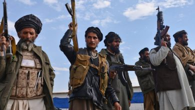 Photo of Террористы и наркоторговцы нашли в Таджикистане канал получения фальшивых документов