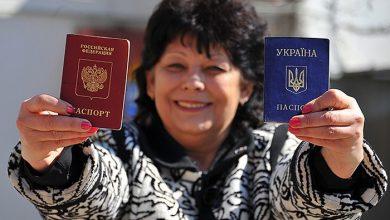 Photo of Путин подписал новый Указ о предоставлении гражданства жителям Украины
