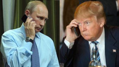 Photo of Западные СМИ недовольны телефонным разговором Путина и Трампа