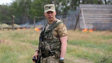 Photo of Порошенко назначил нового командующего карательных войск
