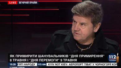 Photo of Карасёв: Украина примкнула к гитлеровским союзникам, отмечая 8 мая