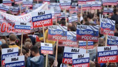 Photo of За паспортами последует признание ЛДНР, если что…