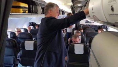 Photo of Переполох в погранслужбе: кто-то тайно мониторит поездки диктатора за границу