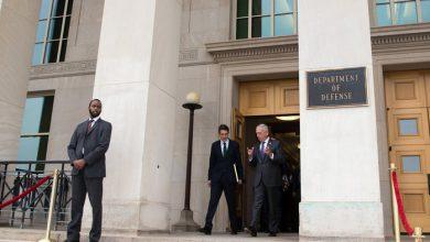 Photo of Мастер класс коррупции от Пентагона — накрутка в 9380%