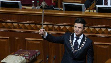 Photo of Президент Зеленский распускает позорную Верховную Раду