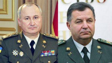 Photo of Главарь Гестапо и министр карательных войск Украины пошли на…